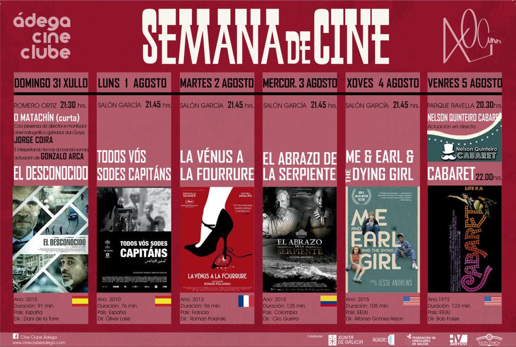 Cartel semana de cine Programación 2016_OK