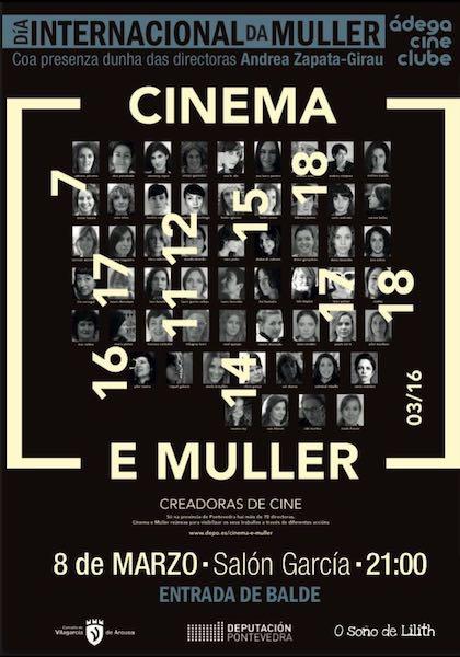 Cinema e Muller
