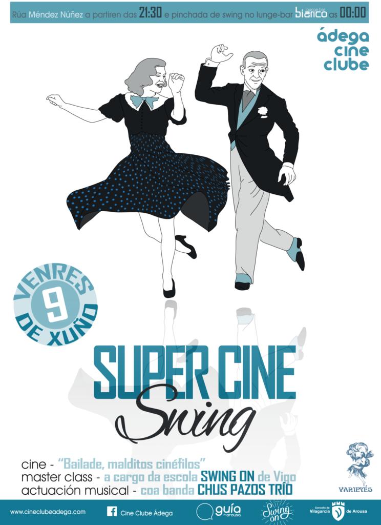 SuperCineSwing