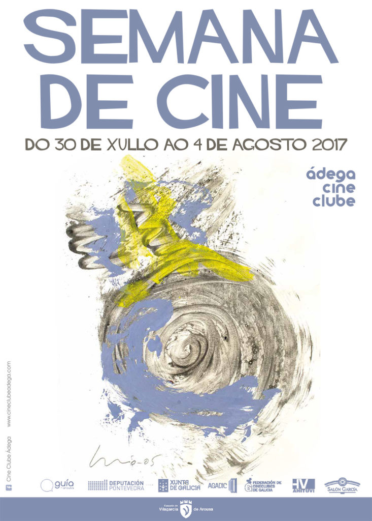 Semana de cine 2017_Baja